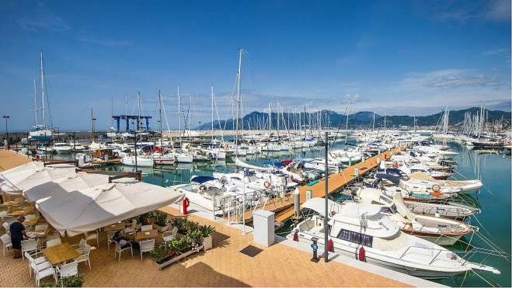 Salerno porto
